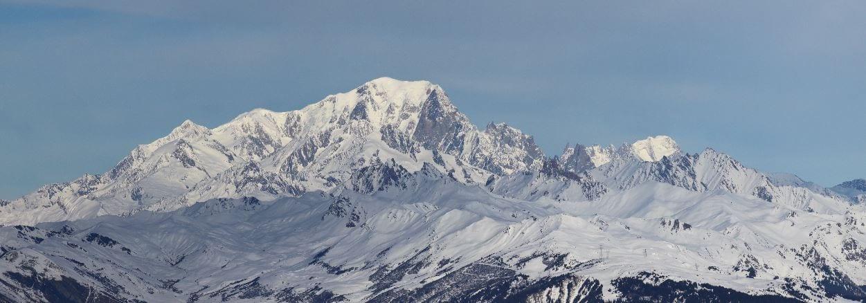 Award Winning Ski School Three Valleys