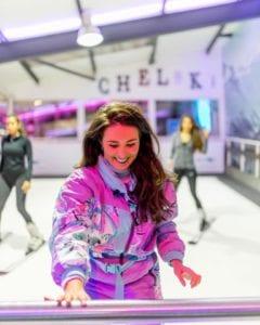 Chel-Ski indoor preparation for your ski holiday